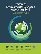 System of Environmental-Economic Accounting 2012 — Central Framework