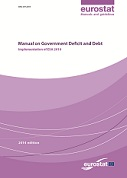 Manual on Government Deficit and Debt - Implementation of ESA 2010 - 2014 edition
