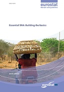 Essential SNA - Building the basics - 2014 edition