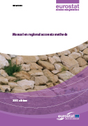 Manual on regional accounts methods - 2013 edition