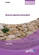 Manual on regional accounts methods - 2013 edition
