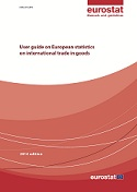 User guide on European statistics on international trade in goods - 2014 edition