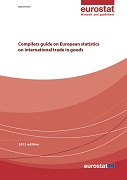 Compilers guide on European statistics on international trade in goods — 2015 edition