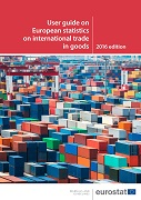 User guide on European statistics on international trade in goods — 2016 edition