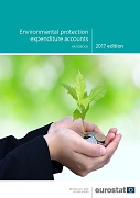 Environmental protection expenditure accounts Handbook — 2017 edition