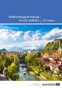 Cover Image Methodological manual on city statistics – 2017 edition