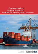 Compilers guide on European statistics on international trade in goods — 2017 edition