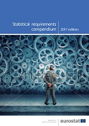 Cover Image Statistical requirements compendium – 2017 edition