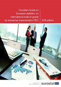Compilers guide on European statistics on international trade in goods by enterprise characteristics (TEC)