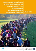 Cover Image Expert Group on Refugee and Internally Displaced Persons Statistics — International Recommendations on Refugee Statistics (IRRS)