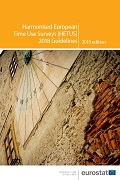 Harmonised European Time Use Surveys — 2018 guidelines