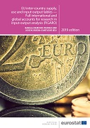 Cover Image European Union inter-country supply, use and input-output tables — Full international and global accounts for research in input-output analysis (FIGARO)