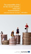 The comparability of the EU-SILC income variables: review and recommendations — 2020 edition