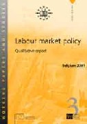 Labour Market Policy Qualitative Reports - Volume 6 (PDF)