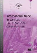International trade in services, EU 1992-2001 - Compilation Guide (PDF)