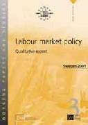 Labour Market Policy Qualitative Reports - Volume 19