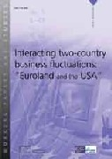 """Interacting two-country business fluctuations: """"Euroland and the USA"""""""