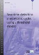 Real-time detection of economic cycles using a threshold model