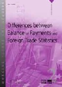 Differences between Balance of Payments and Foreign Trade Statistics