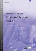 How similar are European business cycles?