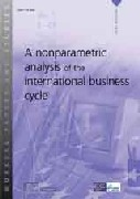 A nonparametric analysis of the international business cycles