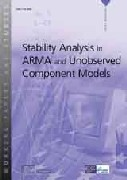Stability analysis in ARMA and unobserved component models