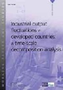 Industrial output fluctuations in developed countries: A time-scale decomposition analysis