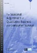 The seasonal adjustment of qualitative business and consumer surveys