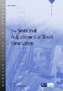 The seasonal adjustment of short time series