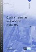 Quality measures for economic indicators