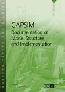 CAPSIM – Documentation of Model Structure and Implementation