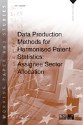 Data Production Methods for Harmonised Patent Statistics: Assignee sector allocation