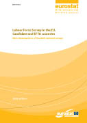 Labour Force Survey in the EU, Candidate and EFTA countries - Main characteristics of the 2006 national surveys