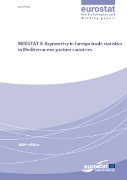 MEDSTAT II: Asymmetry in foreign trade statistics in Mediterranean partner countries