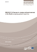 MEDSTAT II: Transport, energy and environment in the Mediterranean partner countries