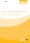 Labour Force Survey in the EU, Candidate and EFTA countries - Main characteristics of the 2008 national surveys