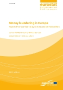 Money laundering in Europe