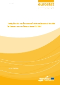 Analysing the socioeconomic determinants of health in Europe: new evidence from the EU-SILC