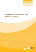Quality Report of the European Union Labour Force Survey - 2008