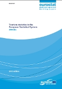 Tourism statistics in the European statistical system - 2008 data, 2010 edition