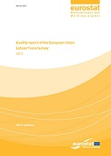 Quality report of the European Union - Labour Force Survey 2011