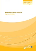 Morbidity statistics in the EU - Report on pilot studies - 2014 edition