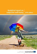 Analytic report on subjective well-being