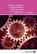 Dynamic measures of synchronisation in the euro area