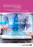 Big Data and Macroeconomic Nowcasting: From data access to modelling