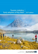Tourism statistics: Early adopters of big data?