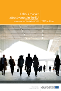 Labour market attractiveness in the EU