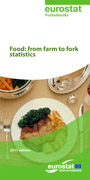 Food: from farm to fork statistics