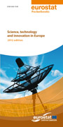 Science, technology and innovation in Europe - 2012 edition