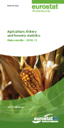 Agriculture, fishery and forestry statistics — Main results – 2010-11 — 2012 edition